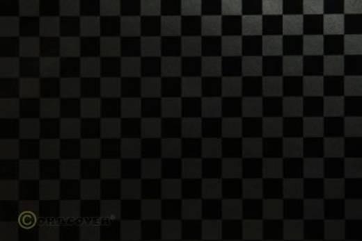 Oracover Easyplot Fun 4 97-077-071-010 Plotterfolie (l x b) 10000 mm x 200 mm Parelmoer grafiet-zwart