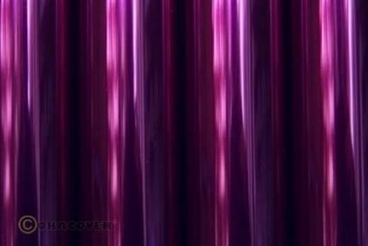 Strijkfolie Oracover 331-058-002 Air Indoor (l x b) 2 m x 60 cm Light-lila (transparant)