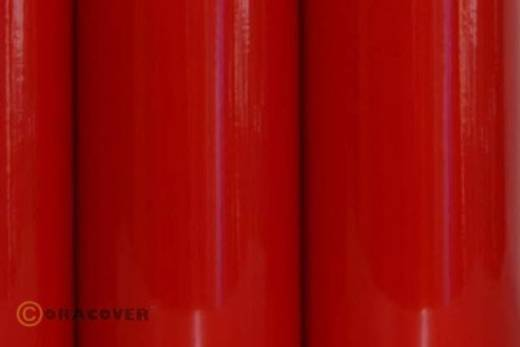 Oracover Easyplot 74-022-010 Plotterfolie (l x b) 10 m x 38 cm Royal-rood