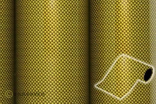 Oracover Oratrim 27-425-036-002 Decoratiestrepen (l x b) 2000 mm x 95 mm Kevlar