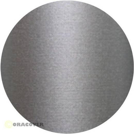 Oracover (11-091-025) ORATEX Pip bandbreedte: 25 mm Lengte: 25 m zilver