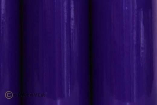 Oracover Easyplot 72-084-002 Plotterfolie (l x b) 2 m x 20 cm Koningsblauw-lila