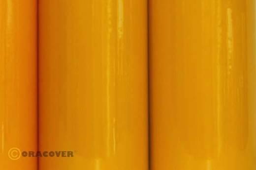 Oracover Easyplot 82-069-002 Plotterfolie (l x b) 2 m x 20 cm Transparant oranje