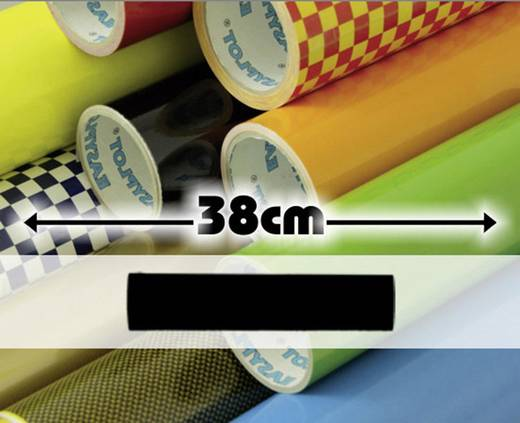 Oracover Easyplot 54-071-002 Plotterfolie (l x b) 2 m x 38 cm Zwart