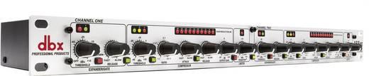 DBX 166xs 2-kanaals 19 inch compressor