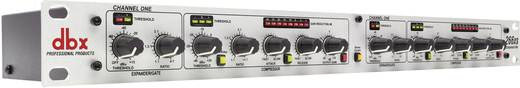 DBX 266 XS 2-kanaals 19 inch compressor