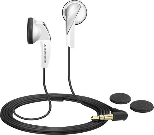 Sennheiser MX 365 In Ear Oordopjes Wit