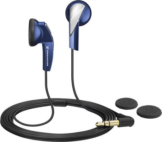 Sennheiser MX 365 In Ear Oordopjes Blauw