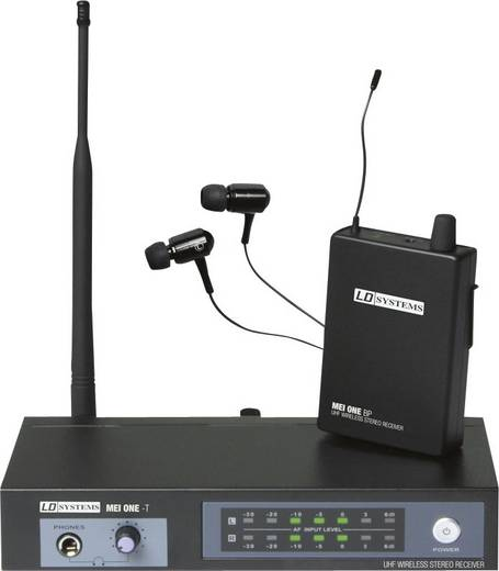 LD Systems MEI ONE 1 In-Ear Monitoring System