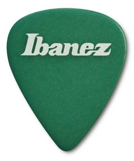 Ibanez B1000SV-GR Plectrumset Hard 6 stuks