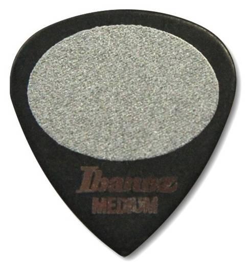 Ibanez BPA16MS-BK Plectrumset Medium 6 stuks