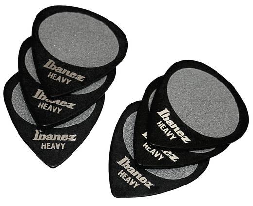 Ibanez BPA16HS-BK Plectrumset Hard 6 stuks