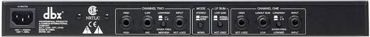 DBX 223S 2-kanaals 19 inch frequentiewissel
