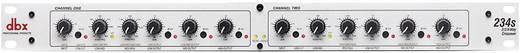 DBX 234S 4-kanaals 19 inch frequentiewissel