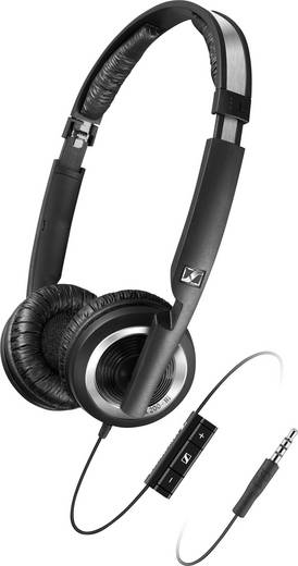 Sennheiser PX 200IIi hoofdtelefoon/headset