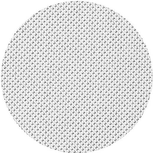Speciale stof voor het bespannen van luidsprekers Wit