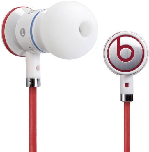 Beats by Dr. Dre iBeats in-ear oortelefoon voor iPod, iPhone en iPad wit