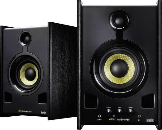 Actieve studio monitor 10 cm (4 inch) Hercules XPS 2.0 80 40 W 1 paar