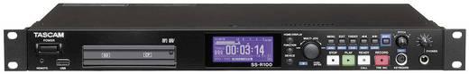 Tascam SS-R100 Audiorecorder Zwart