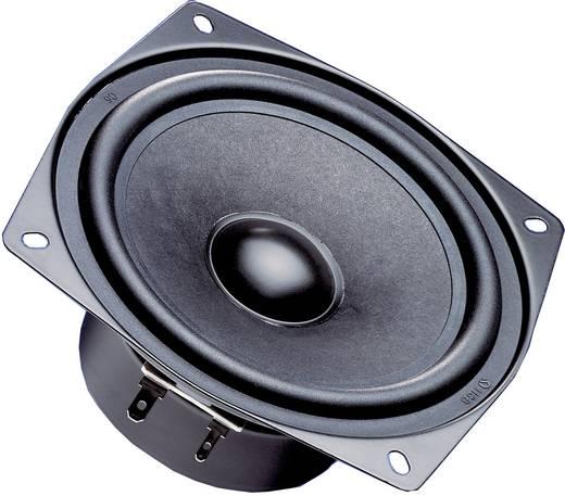 Breedband-luidsprekerchassis 5 inch Visaton SC 13 40 W 8 Ω