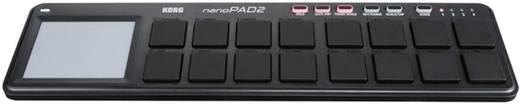 USB-controller Korg nanoPad2