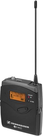 Draadloze-zender Sennheiser SK 100 G3-1G8