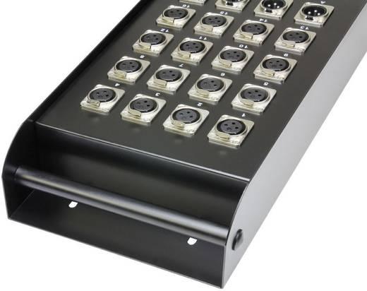 AH Cables K20C50 Multicore kabel 50 m Aantal ingangen:16 x Aantal uitgangen:4 x