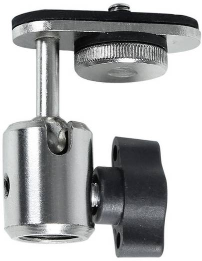 DCAM 1 microfoonstatiefadapter voor camera's