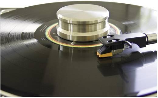 Analogis Schallplatte Opleggewicht