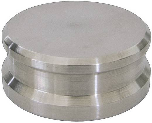 Analogis-opleggewicht voor grammofoonplaten