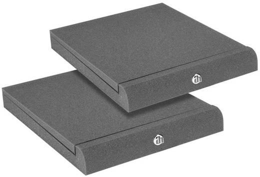 Studiomonitor absorberplaat M
