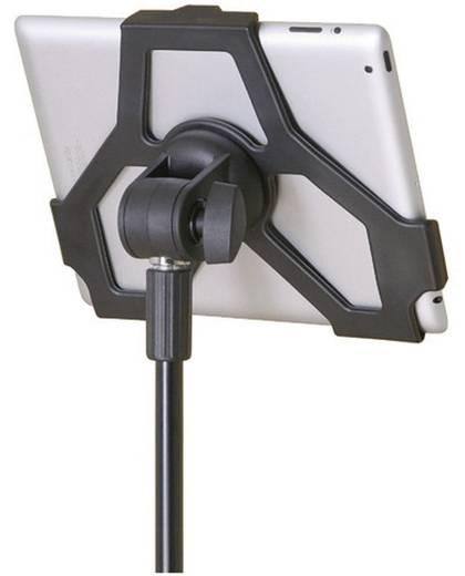 König & Meyer iPad 2 statiefhouder