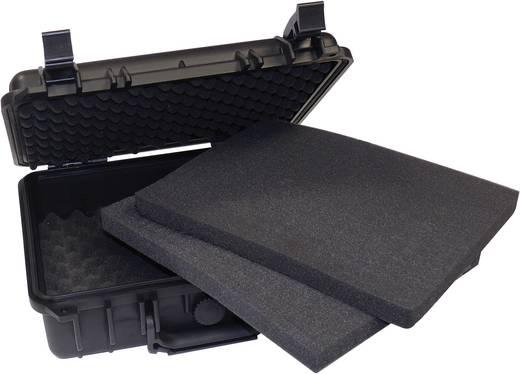Gerätekoffer M Apparaatkoffer (l x b x h) 330 x 280 x 120 mm