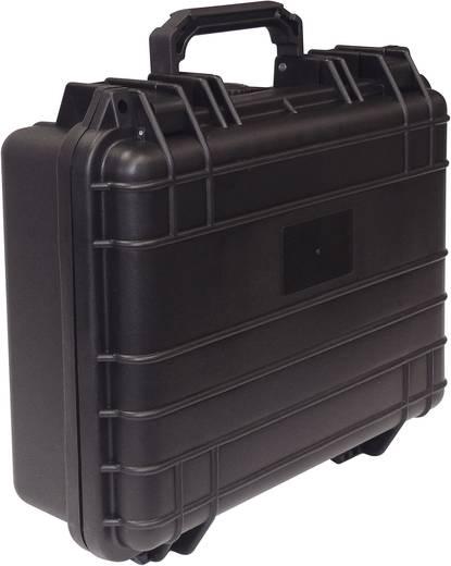 Apparaatkoffer Gerätekoffer M (l x b x h) 330 x 280 x 120