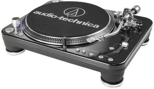 Draaitafel Audio Technica LP1240USB Direct drive
