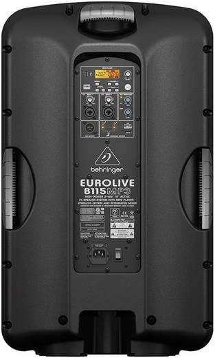 Behringer B115MP3 Actief PA-box