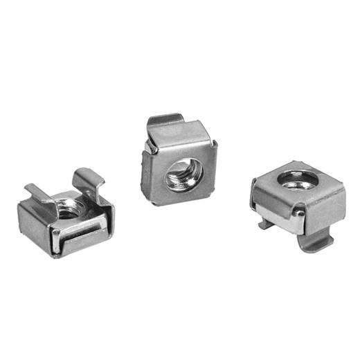 Kooimoer M6 voor 6150 aluminium geleiders 3mm