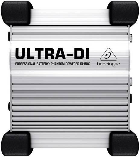 Behringer DI100 DJ-box