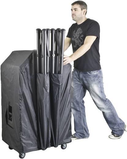 Peavey Triflex II PA-installatie