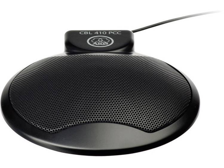 AKG CBL410PCC Spraakmicrofoon Kabelgebonden