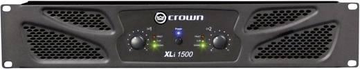 Crown XLI 1500 PA-versterker RMS vermogen per kanaal op 4 Ω: 450 W