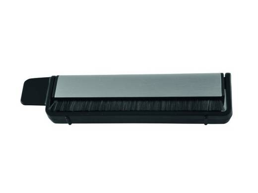 Omnitronic Kolfiberborste Carbonfiber LP-reinigingsborstel