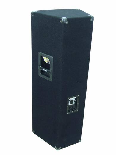Omnitronic TX-2520, 3-weg luidspreker, 1400W