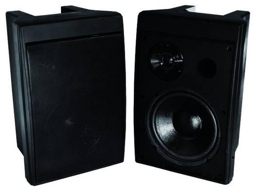 Omnitronic Control 5 Zwart