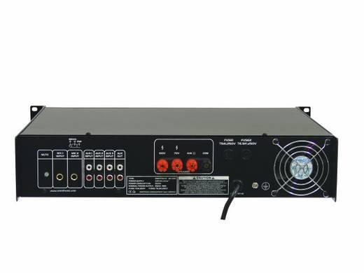 Omnitronic MP-250 PA mengversterker