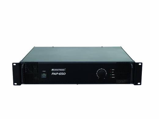 Omnitronic PAP-650 ELA versterker