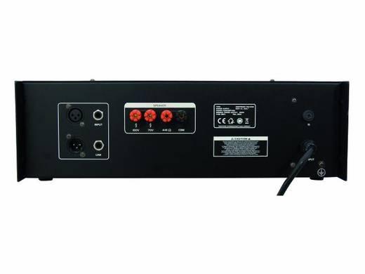 Omnitronic PAP-1000 PA versterker