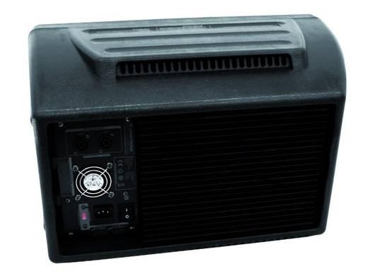 Omnitronic Powermixer 2x 350 W Aantal kanalen:12