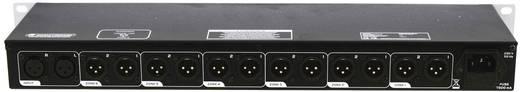 Omnitronic ZD-160 19 inch mengpaneel Aantal kanalen:6