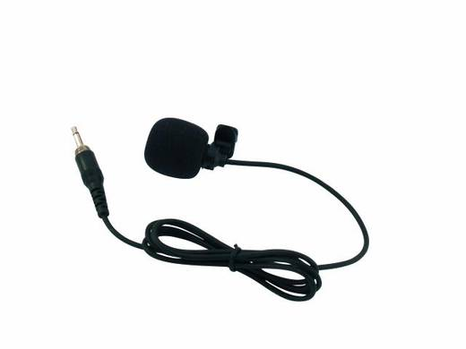 Omnitronic TM-250 Headset Spraakmicrofoon Radiografisch